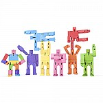 Cubebot Micro (set of 40)