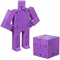 Cubebot Micro (violet)