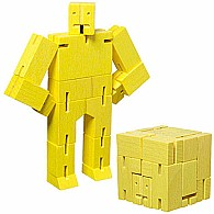 Cubebot Micro (yellow)