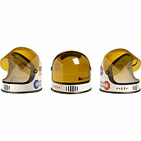Youth Astronaut Helmet (White)