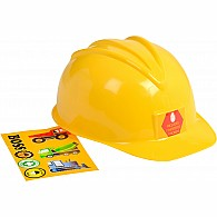 Jr. Construction Helmet