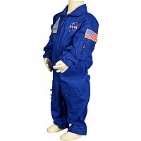 Aeromax Jr.Flight Suit With Embroidered Cap, Size 18 Month
