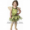 Garden Fairy w/Detachable Wings, size 2/3