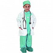 Aeromax Jr Physician Green