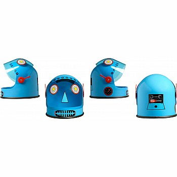 Youth Robot Helmet
