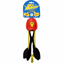 Sky Blaster, Rocket & Launcher in One (Assortment)