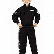Aeromax Jr. Swat, Child - Sizes