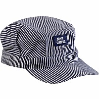 Train Engineer Cap