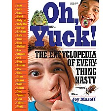 OH Yuck! - Paperback