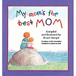 My Mom's the Best MOM Hardcover