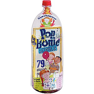 POP Bottle Science Paperback
