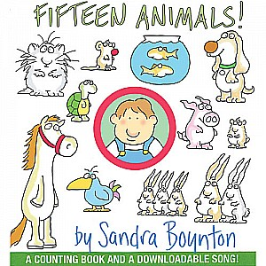 Fifteen Animals (Boynton)