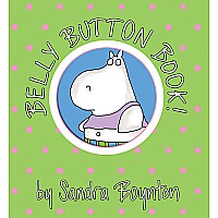 BOYNTON: BELLY BUTTON BOOK