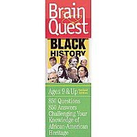 BrainQuest: Black History