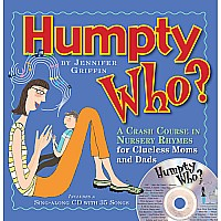 Humpty Who? - Hardcover