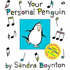 Boynton: Your Personal Penguin