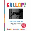 Gallop! - Hardcover