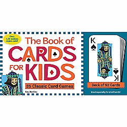 Cards For Kids-revised Paperback
