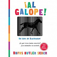 AL Galope Hardcover