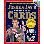 Amazing Book of Cards (joshua Jay) Paperback