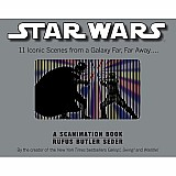Star Wars Scanimation Hardcover