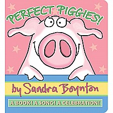 Perfect Piggies (boynton) Paperback