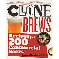 Clonebrews 2nd Edition Paperback