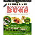 Secret Lives of Backyard Bugs Paperback