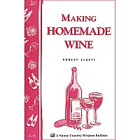 A.75 Making Homemade Wine Bulletins