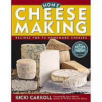 Home Cheese Making 3rd Edition Paperback
