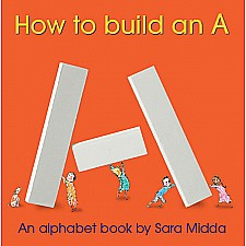 How To Build An A Hardcover