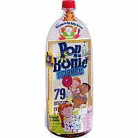 Pop Bottle Science by Brunelle, Lynn