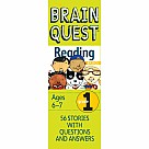 Brain Quest Grade 1 Reading: 56 Stories with Questions and Answers