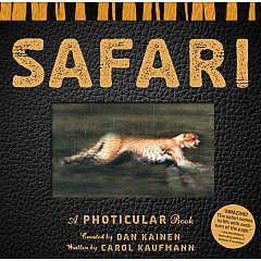 Photicular: Safari