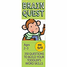 My First Brain Quest, revised 4th edition