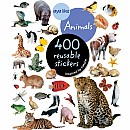 Eyelike Stickers: Animals