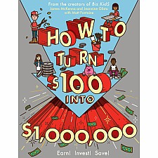 How To Turn $100 Into $1mil