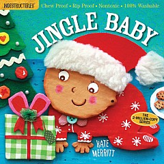 Indestructibles: Jingle Baby