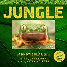 Jungle Photicular