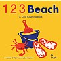 123 Beach Counting Board Book