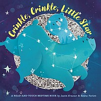 Crinkle, Crinkle, Little Star