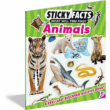 Sticky Facts: Animals