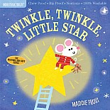 Indestructibles: Twinkle, Twinkle, Little Star: Chew Proof · Rip Proof · Nontoxic · 100% Washable (Book for Babies, Newborn Boo