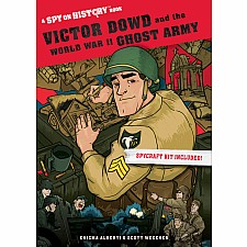 Victor Dowd, WW 2 Ghost Army