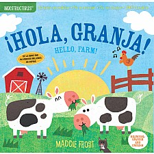 Hola, Granja! Indestructible