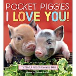 Pocket Piggies: I Love You!