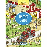 Wimmelbook On the Farm