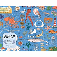 500 pc Ocean Anatomy: The Puzzle