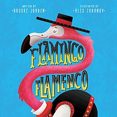Flamingo Flamenco
