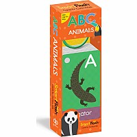 ABC Animals: SmartFlash™—Cards for Curious Kids